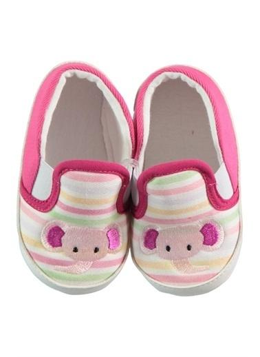 First Step G 2017 Bebek Ayakkabısı Bebek Giyim Yeşil